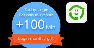 Bigo Android App - Make 80 Minutes Free Calls Every Month