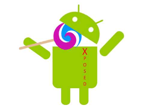 Xposed-Framework-for-android-lollipop