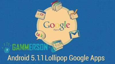 download-gapps-android-5.1.1-google-apps