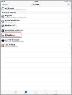 Download XMOD games in iOS 8.3 ,iOS 8.2 and iOS 8.1.3