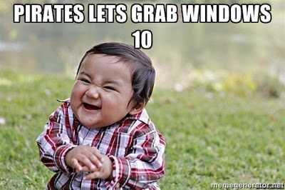 can-you-update-windows-10-on-pirated-windows-gammerson