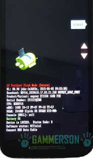 unlock bootloader of moto g4 + moto g4 plus