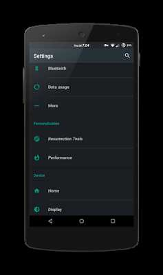 download-resurrection-remix-rom-for-moto-g-3rd-gen
