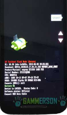 how-to-relock-bootloader-of-moto-g-2015