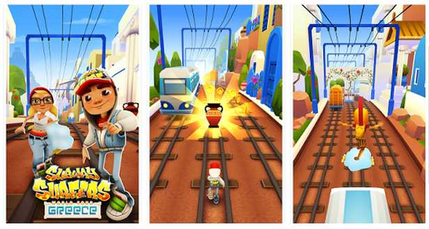apk-download-subway-surfers-v143-greece-Unlimited-Keys-Money