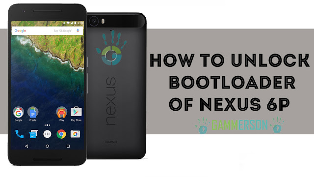 How-to-unlock-boot-loader-of-nexus-6P
