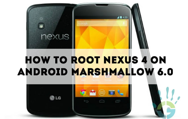 how-to-root-nexus-4-on-marshmallow