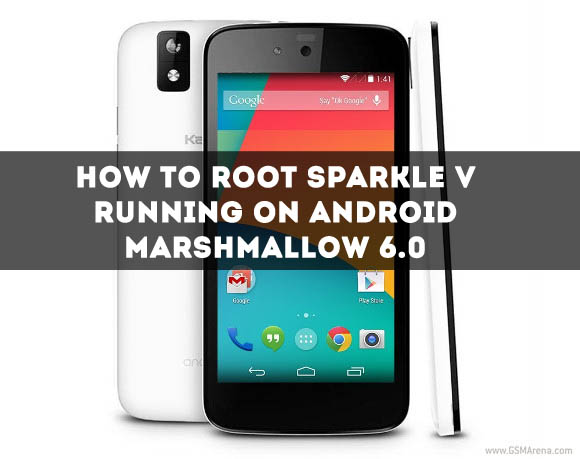 how-to-root-sparkle-v-android-m-6.0