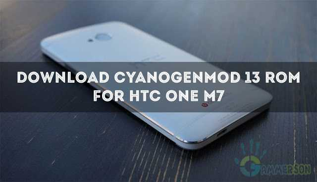 download-cm-13-rom-for-htc-one-m7