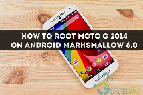 how-to-root-moto-g2-on-android-marshmallow-6.0