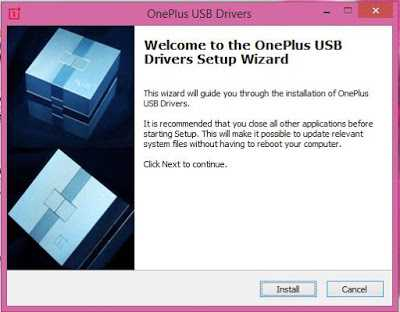 download-oneplus-x-mini-usb-drivers