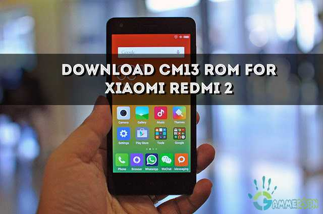 xiaomi-redmi2-cm13-rom-marshmallow-download