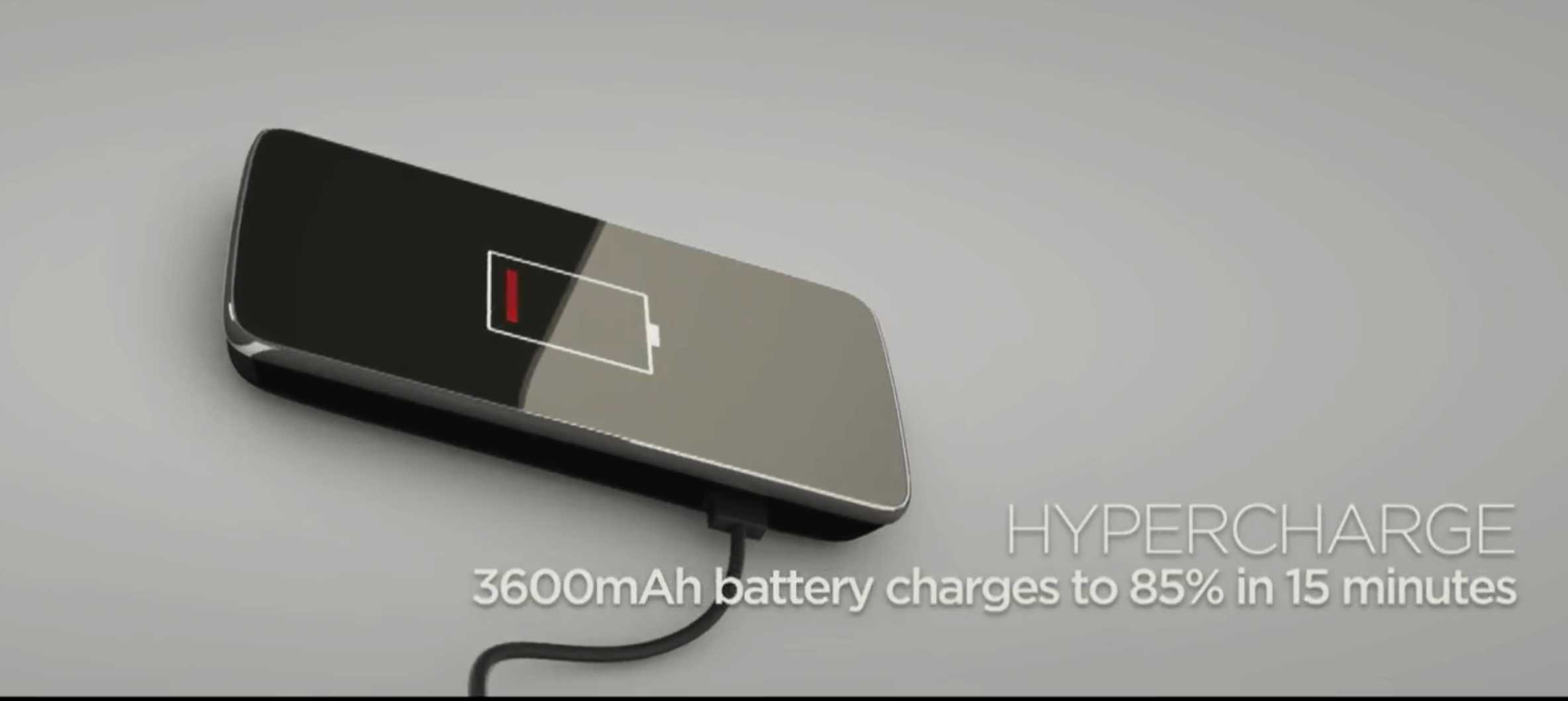 Moto hypercharge mod