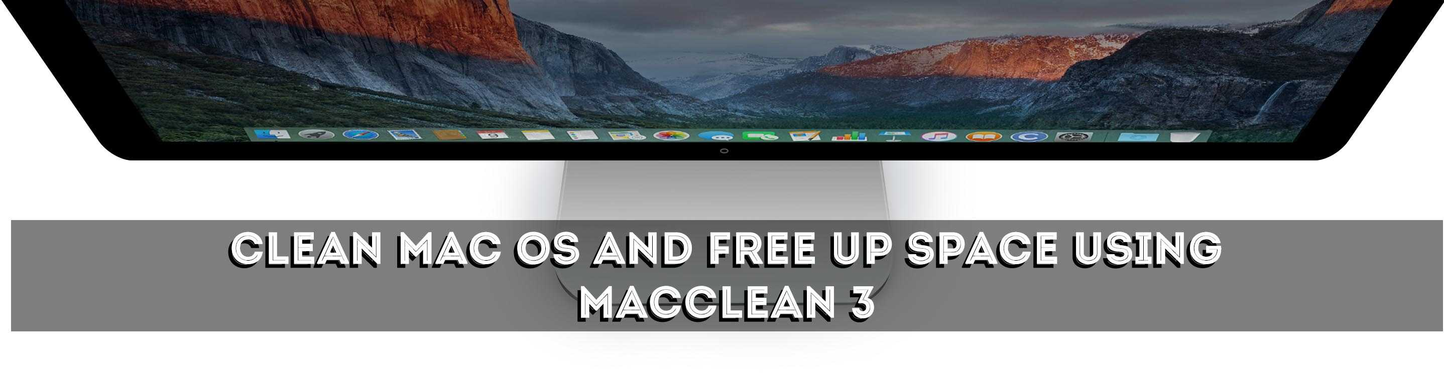 Macclean 3 for mac