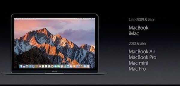 Download MacOS Sierra for Free Direct Link Torrent + Gdrive