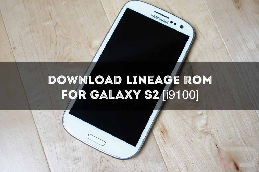 galaxy s2 lineageos
