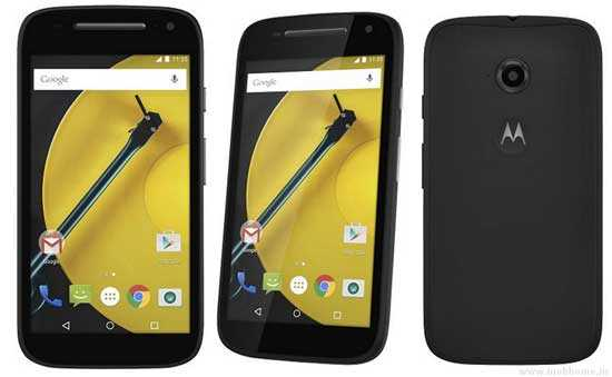 How to Restore/Flash Stock Firmware In Moto E 2nd gen 2015