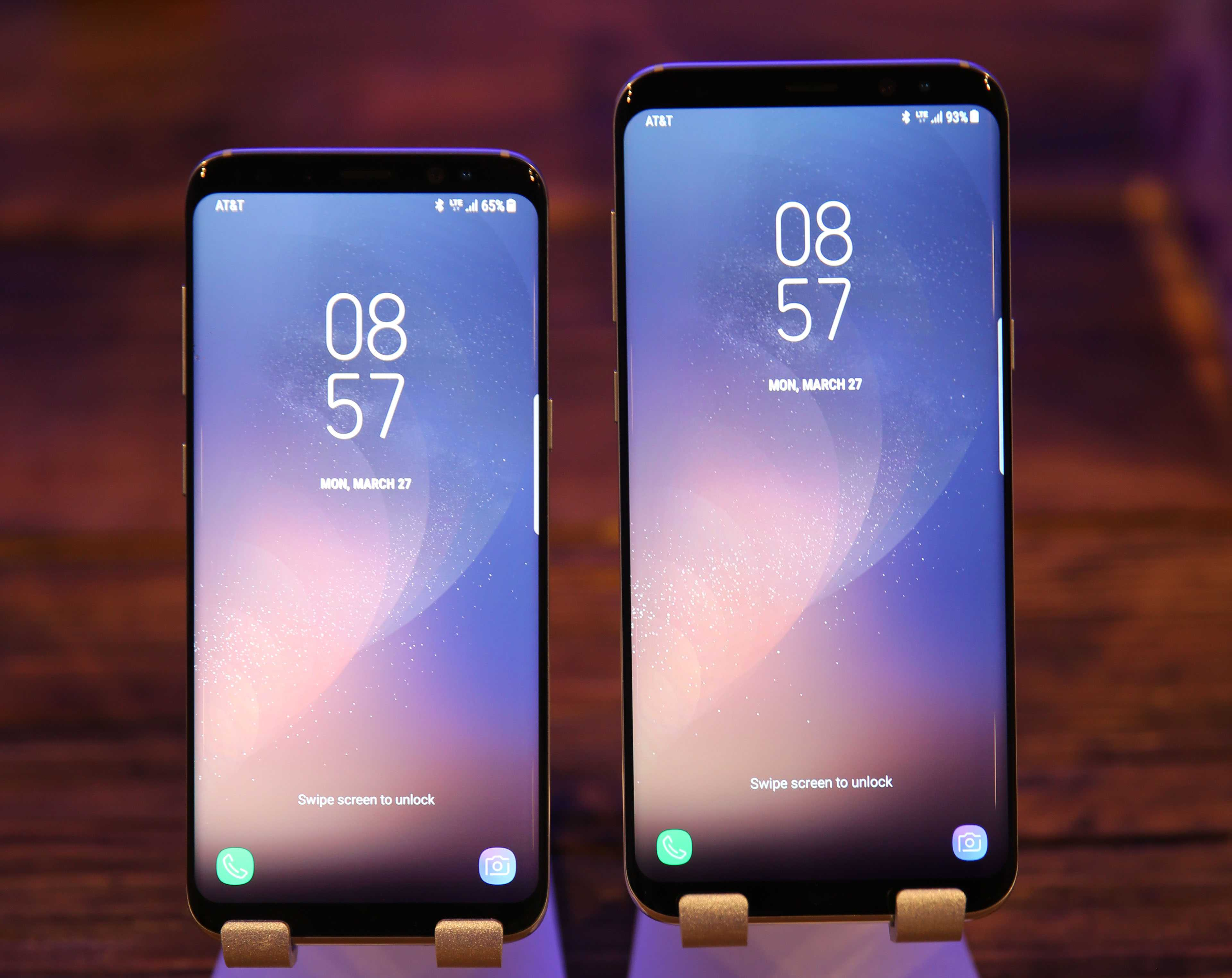 Guide]Root Samsung Galaxy S8 and S8 plus (Exynos Variants)
