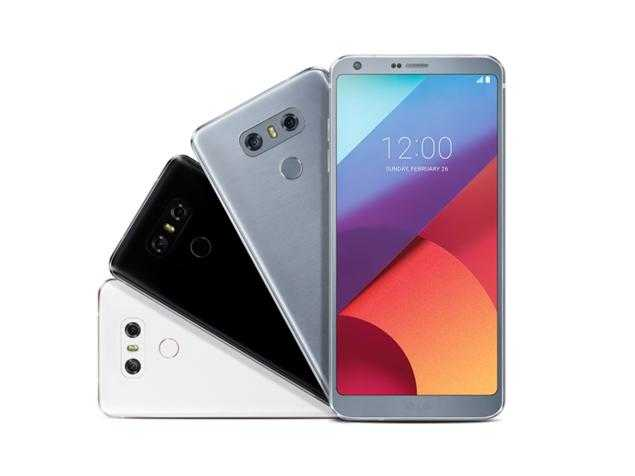 How to Unbrick LG G6