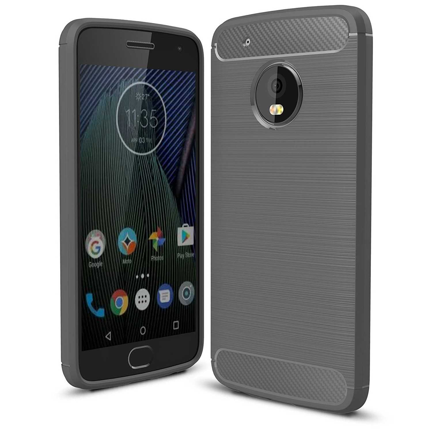 Download Stock Firmware of Moto G5 [Back To Stock, Unbrick, Fix