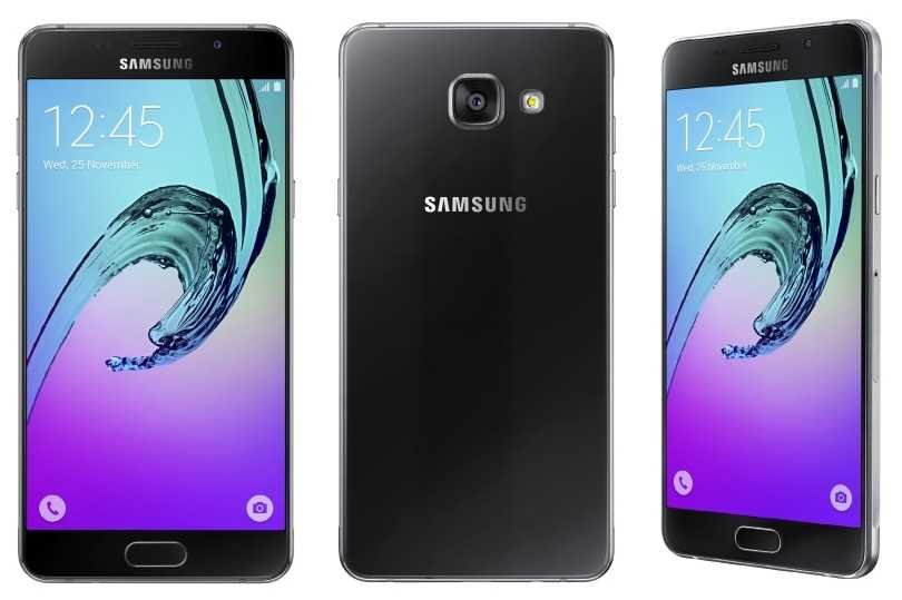 Download and Install Android Nougat on Samsung Galaxy A5