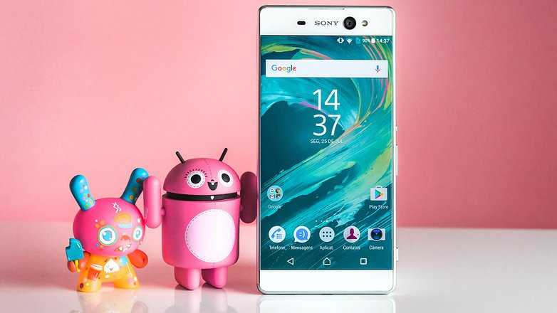 Unlock Bootloader Install TWRP and Root Sony Xperia XA Ultra