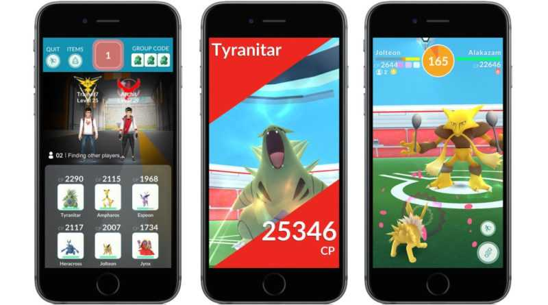 Apk] Download Pokemon Go 0 69 0 for Android [Latest]