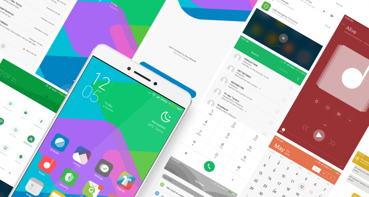 Apk] Download MIUI 9 Launcher Apk [For Any Android]