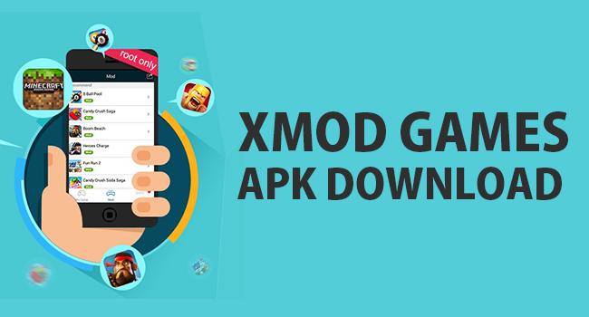 Apk] Download Xmod Games Apk [Latest] [v2 3 5]
