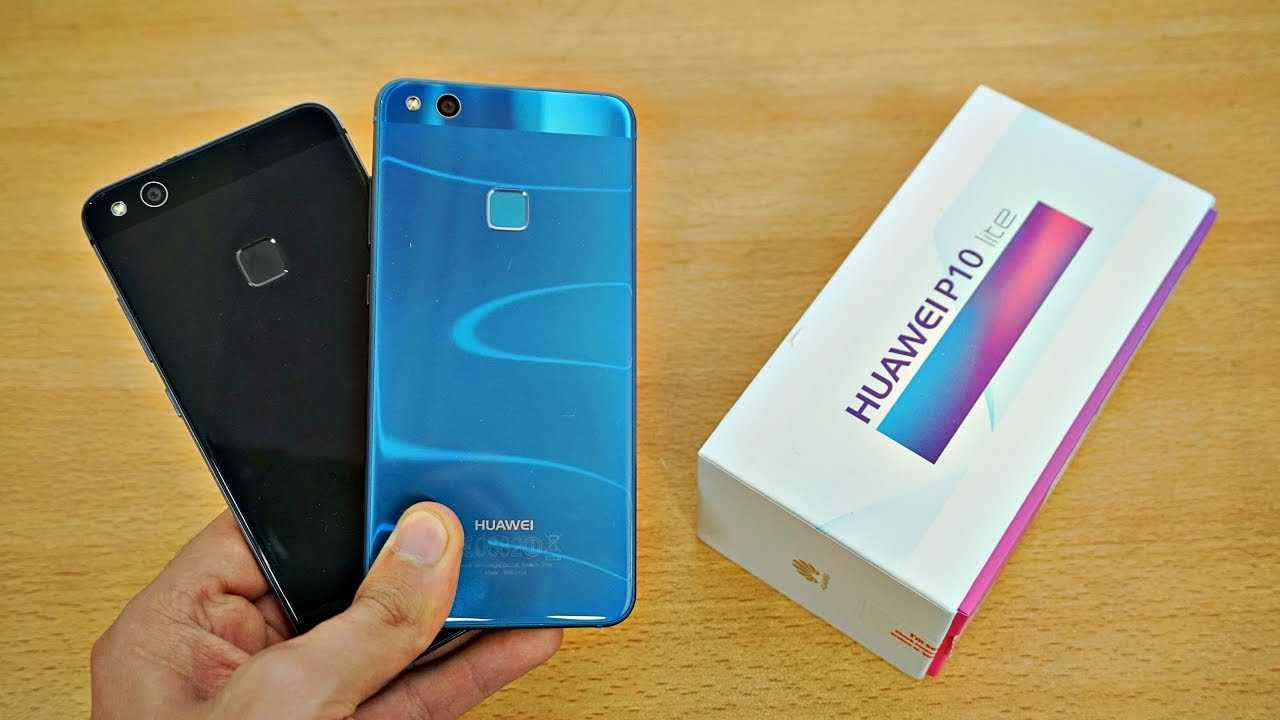 Steps} How To Install TWRP Recovery and Root Huawei P10 Lite [Updated]