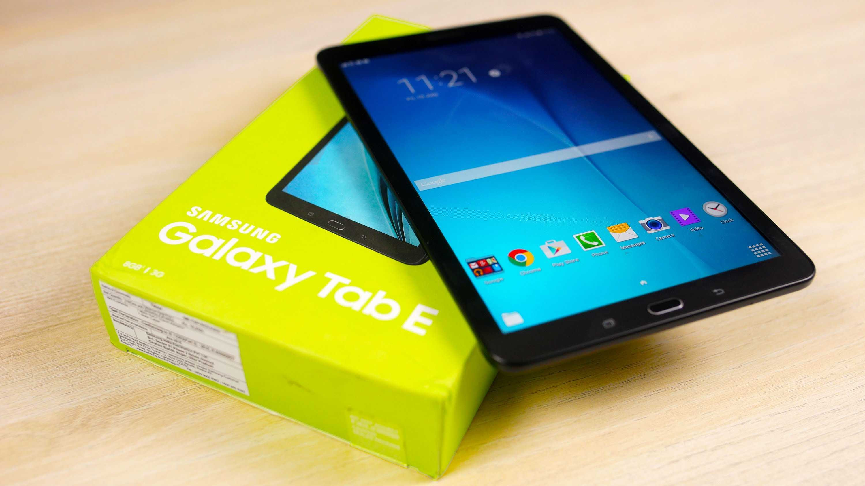 Install TWRP Recovery and Root Samsung Galaxy Tab E