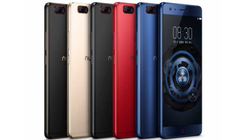 How-To} Unlock Bootloader, Install TWRP and Root Nubia Z17