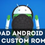 android-oreo-custom-rom