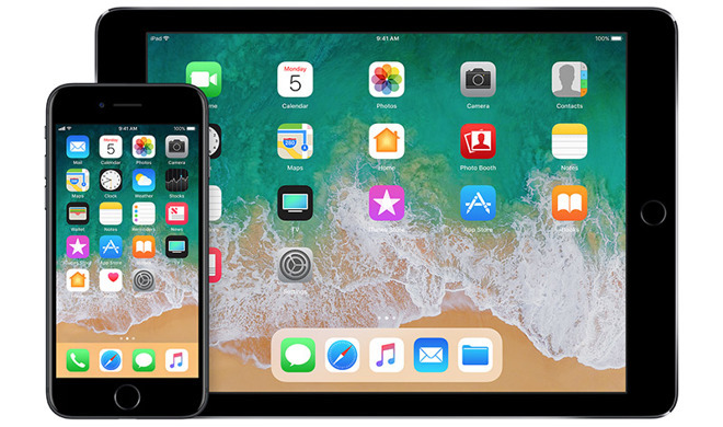 Download iOS 11 Wallpapers