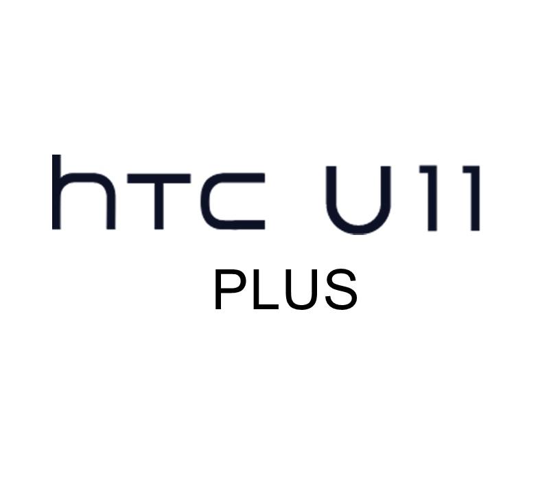 Bezel-less HTC U11 Plus to release on November 11