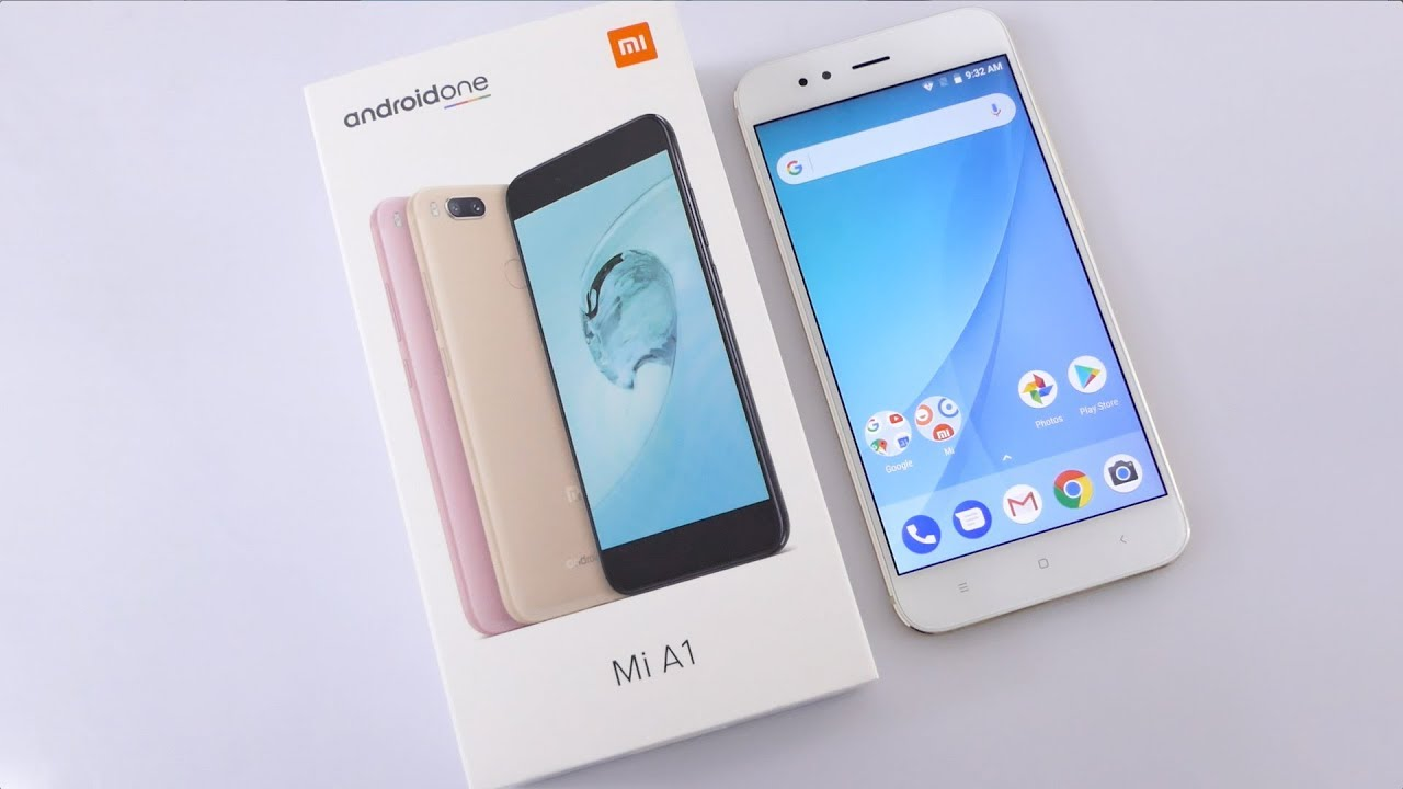 How to Root Xiaomi Mi A1 Without PC