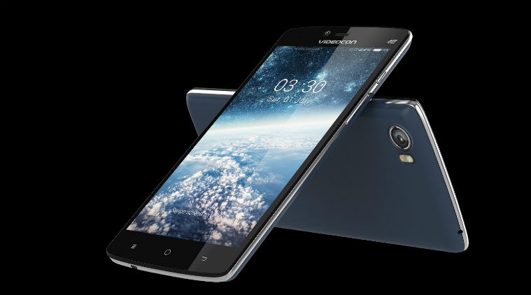 Install TWRP Recovery And Root Videocon Krypton 3