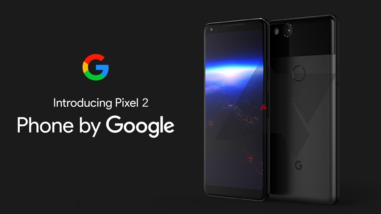 Download Google Pixel 2 XL Stock Ringtones