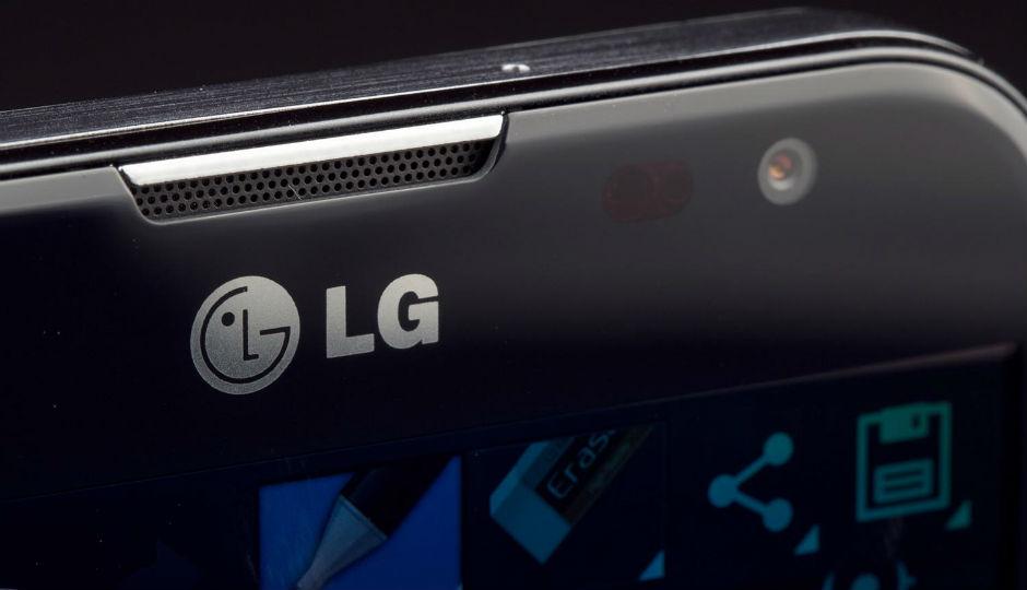Download LG K Series Stock Wallpapers in HD
