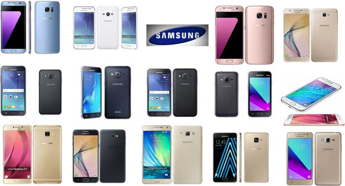 Android 9 0] List of Samsung Phones Updating To Android P 9 0