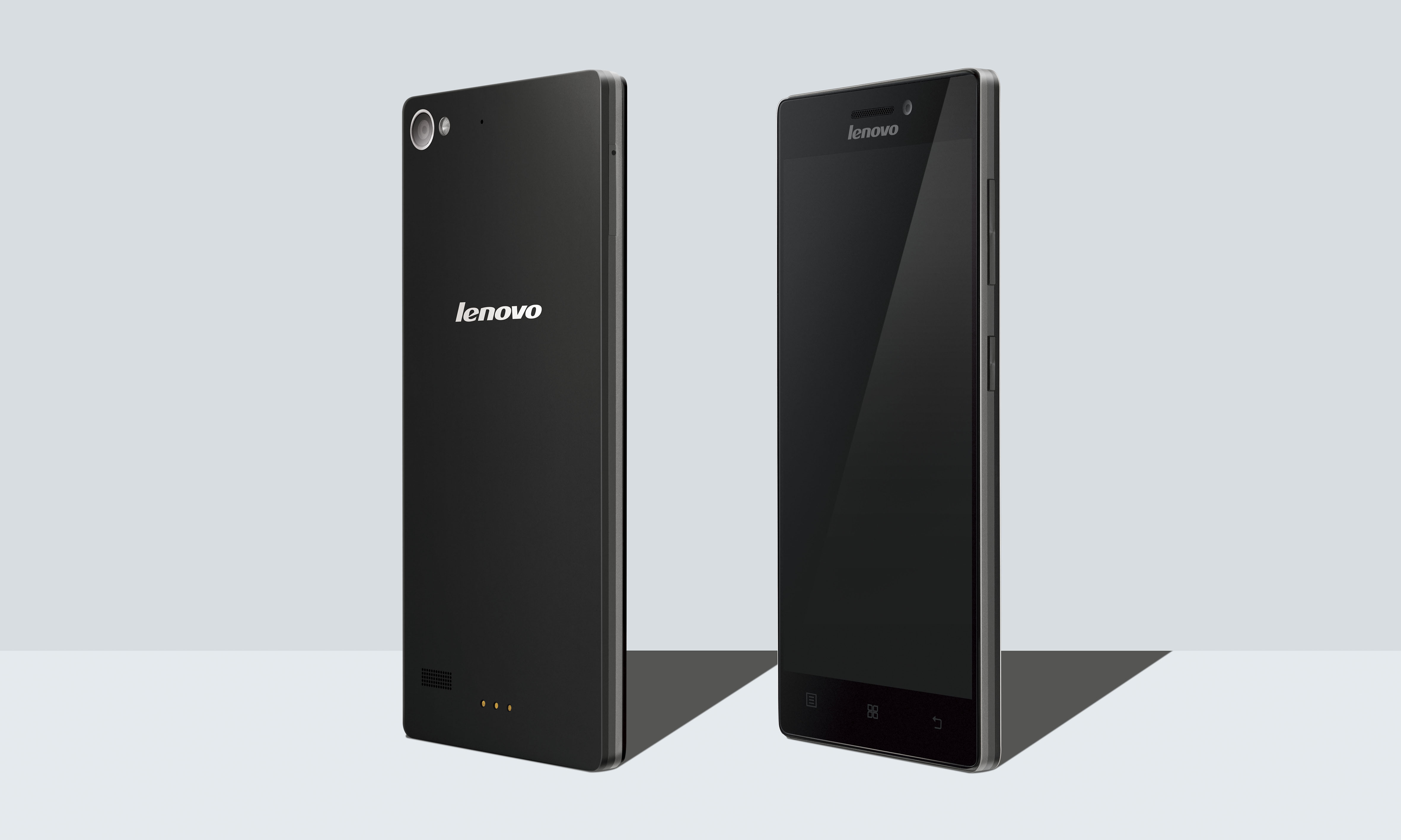 Lenovo Smartphones Getting Android P Update