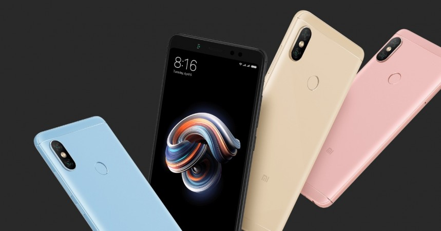 HD} Download Redmi Note 5 Pro Wallpapers