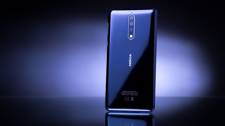 Nokia 8 Camera App For Any Android