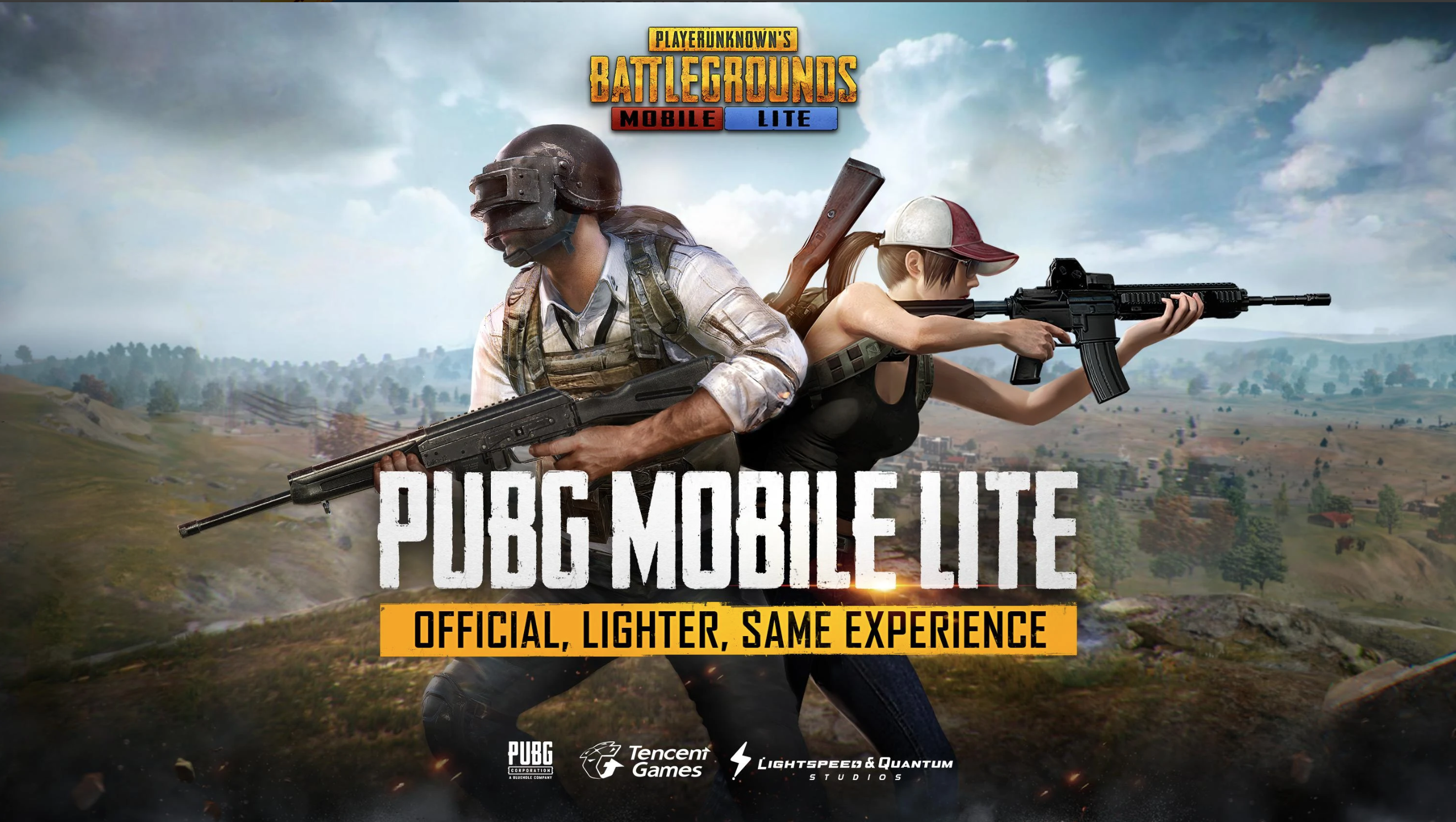 Download PUBG Lite For Android Direct Link [APK]